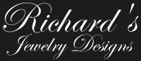 Richard's Goldsmithing logo